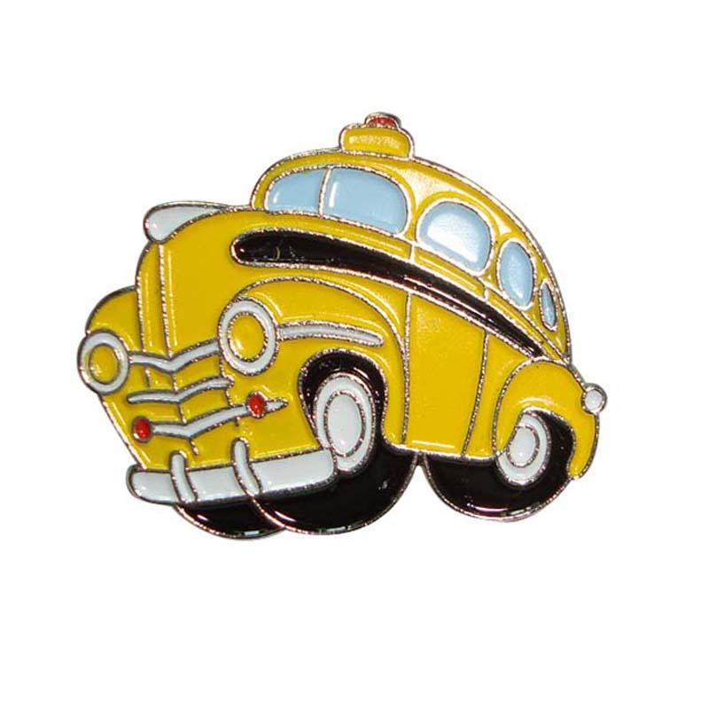 Car Lapel Pins