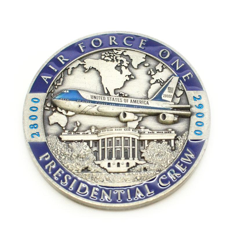 Militry Challenge Coin