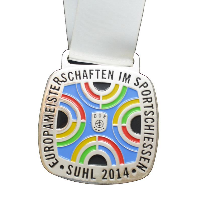 ribbon medals