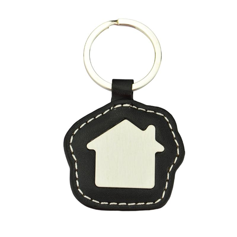 Leather Key Chains Hotel