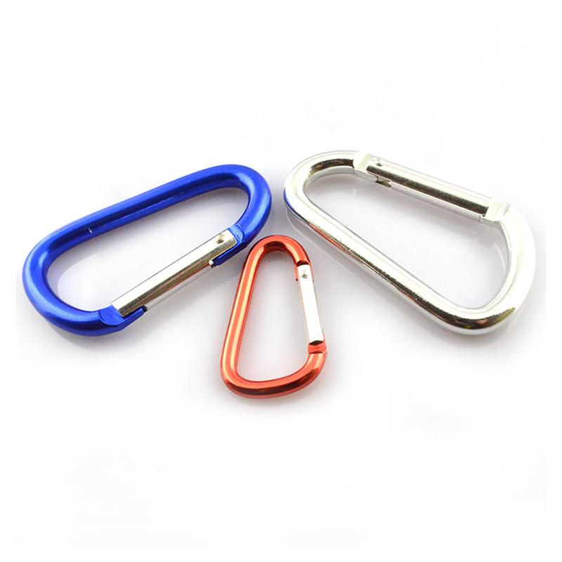Wholesale Keychains Carabiner Key Chain