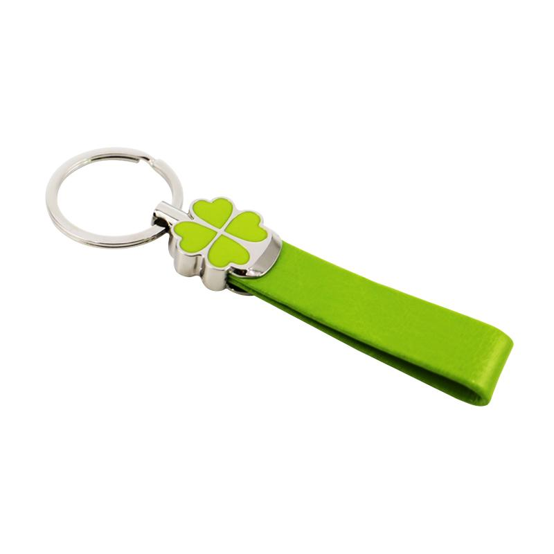 leather design keychain online free