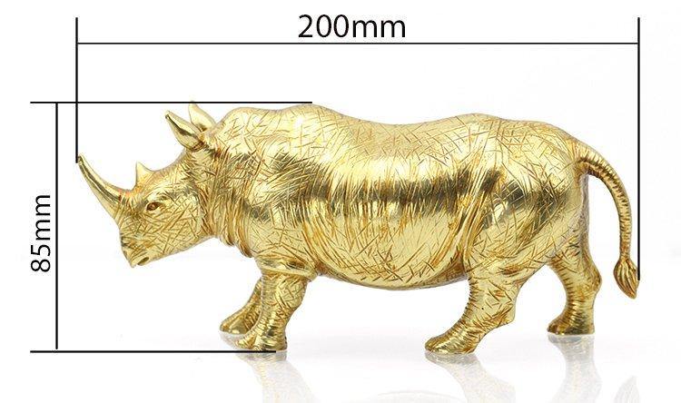 Metal Figurines