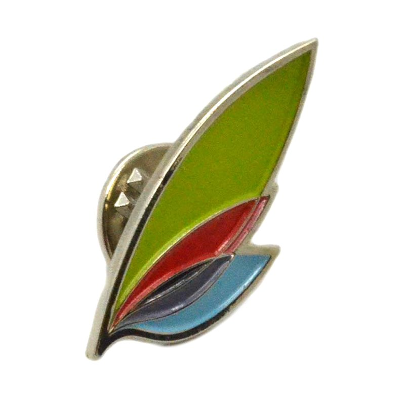 Wholesale Hijab Pins Custom Enamel Lapel Pin