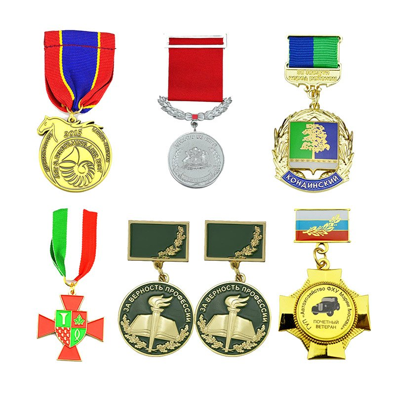 Army Achievement Medal With Lanyard
