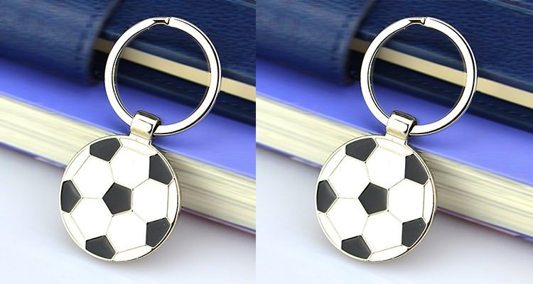 cheap personalised keychain