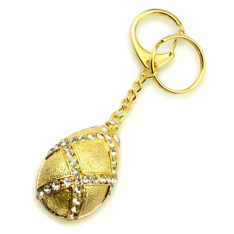 Newest fashion metal key chain