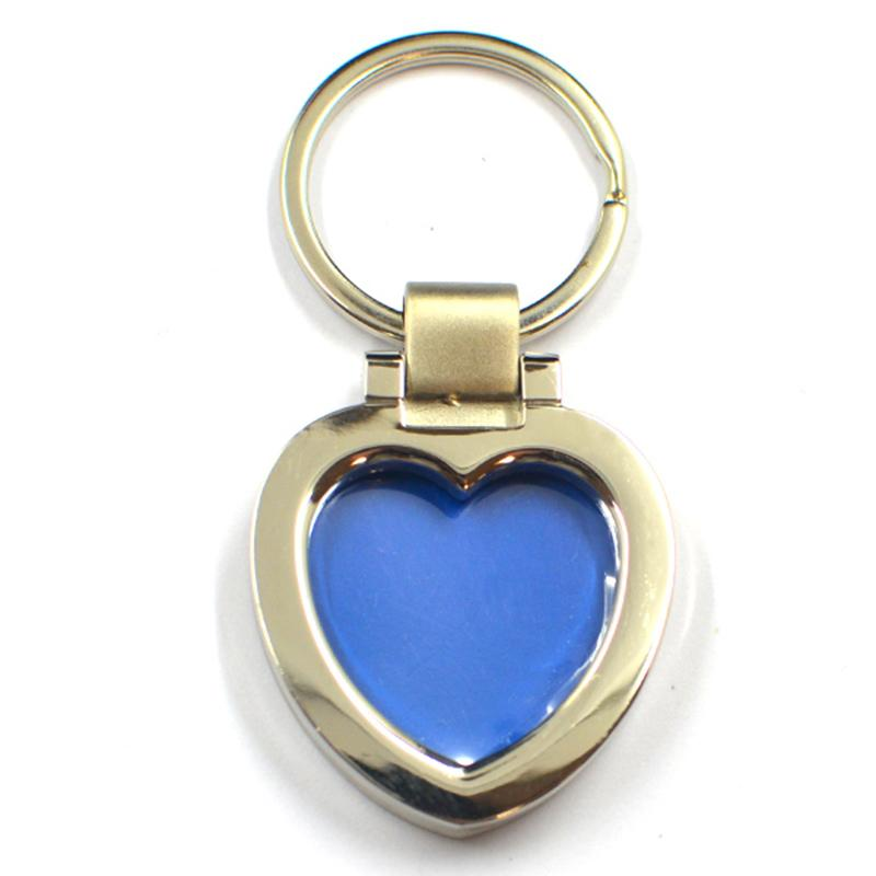 Wholesale hot sell custom personalised key ring