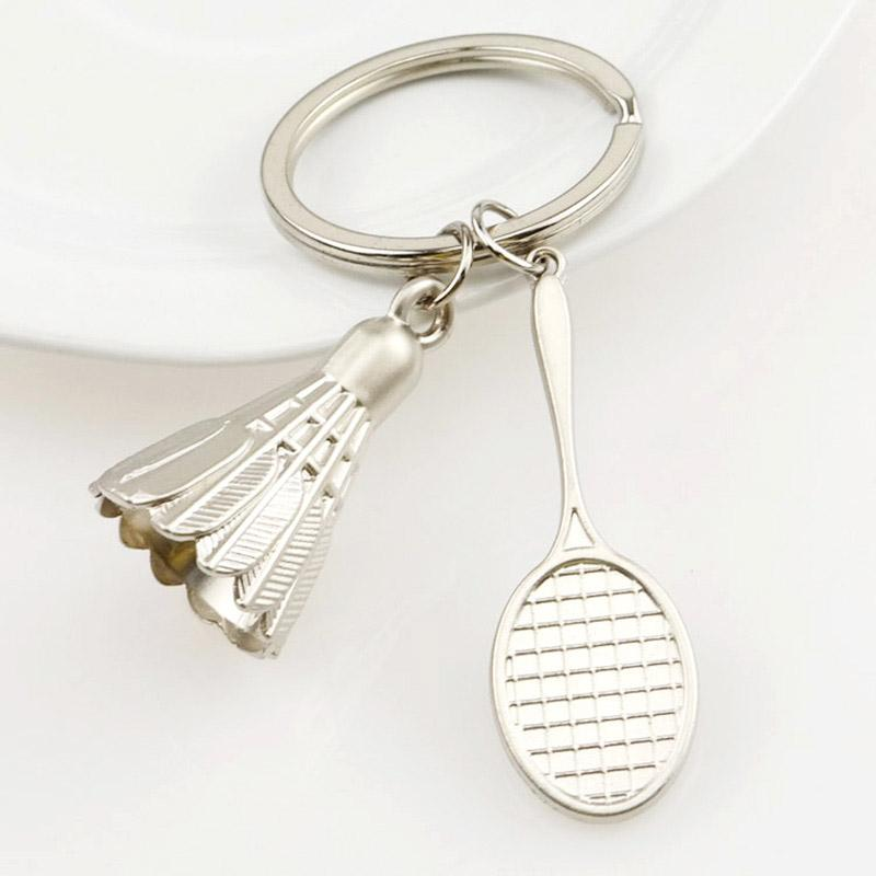 Factory direct sale metal keychain with gift box