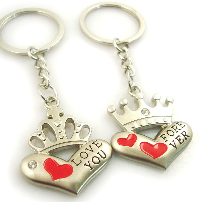 Promotion custom metal keychain maker