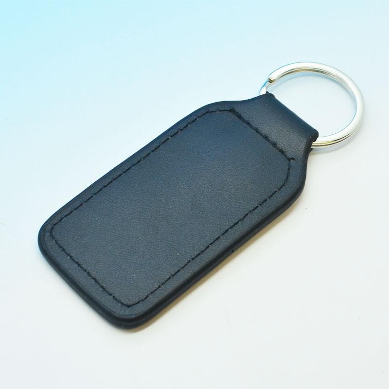 Custom designer make your own key ring leather