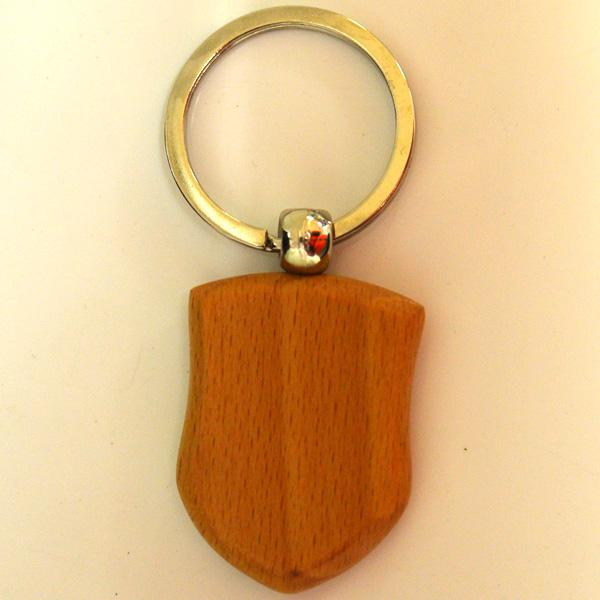 Buy Bulk Wood Keychain Factory Promotional Keyrings Cheap