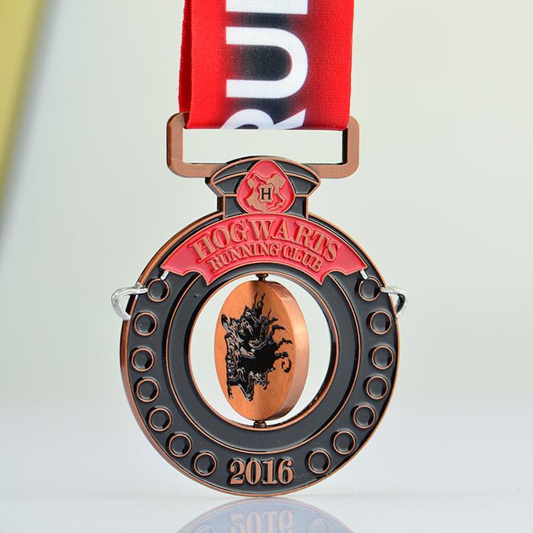 Stainless Steel Holder United Medals Medal Hanger Blank