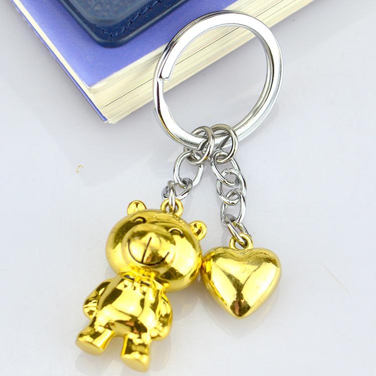 Custom Made 3D Engraved Metal Keyrings No Minimum Order - Metal Keychain 13838f890a22