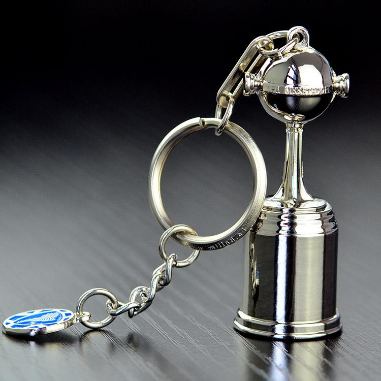 Engraved Keychains Sterling Silver