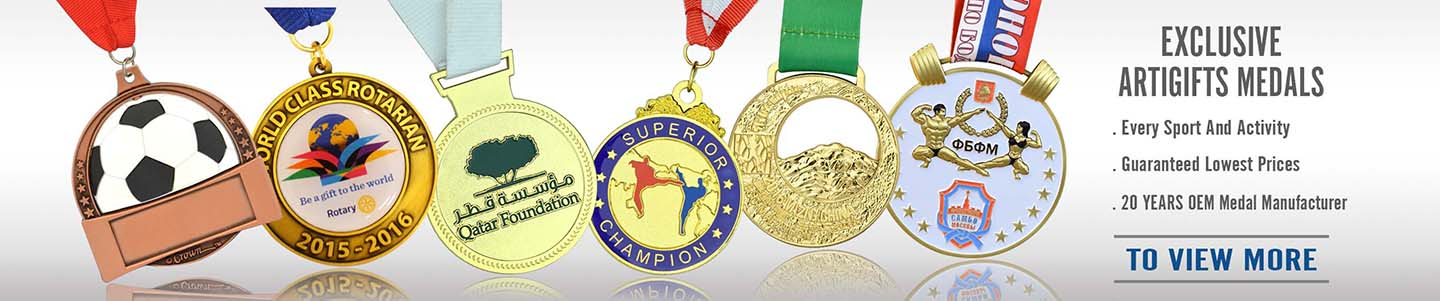 Odm Wholesale Custom Cheap Sport Medal Hanger No Minimum Order - Medals