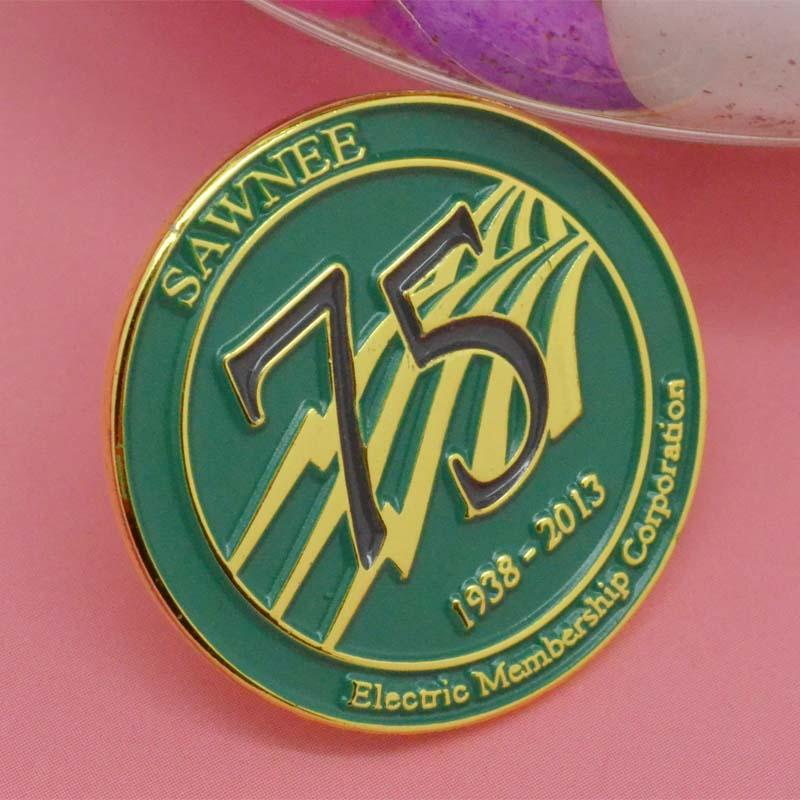 lapel pin manufacturers china cheap custom lapel pin