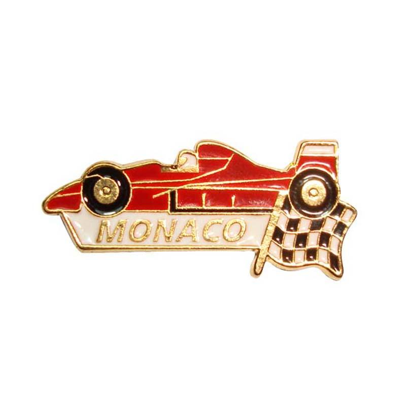 No Minimum Factory Price 2D Customized Soft Enamel Car Lapel Pins