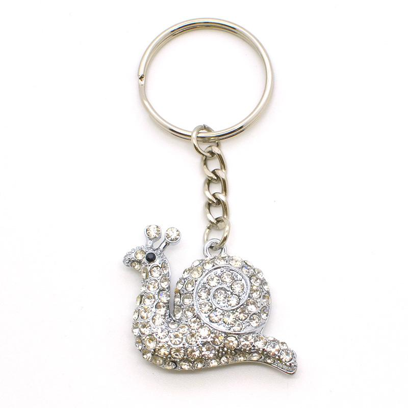 Artigifts Keychain Factory Supplier Jewelry Peacock Keychain