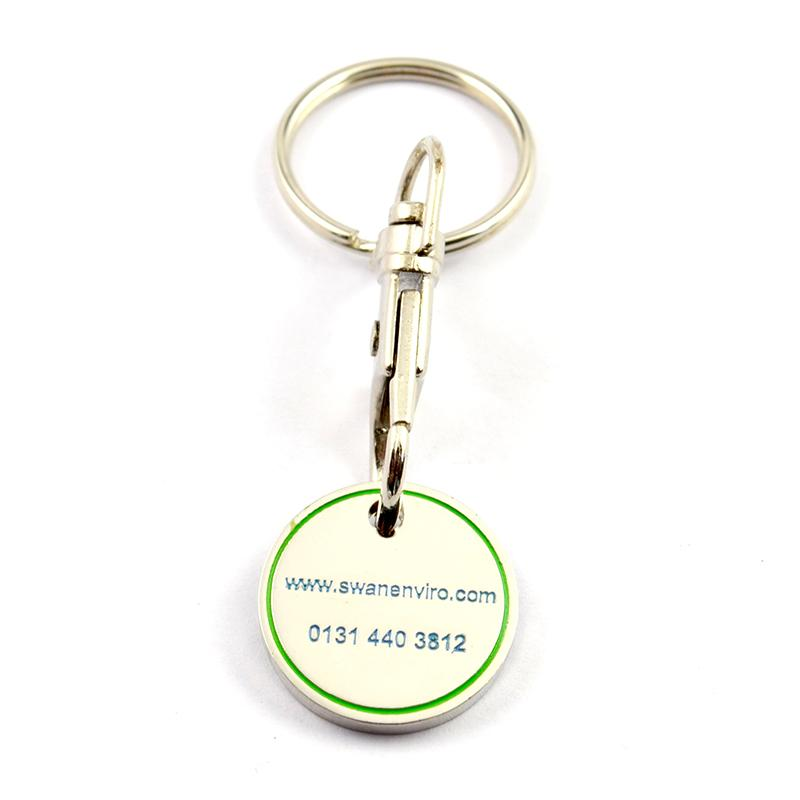 Keyring Maker Custom Wholesale Designer Keychain Coin Purses Usa