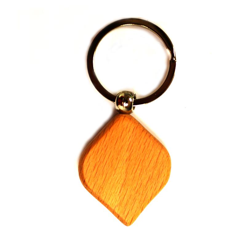 Keychain Factory Custom Bulk Blank Wood Keychain Keyring-Artigifts 1d3862a85