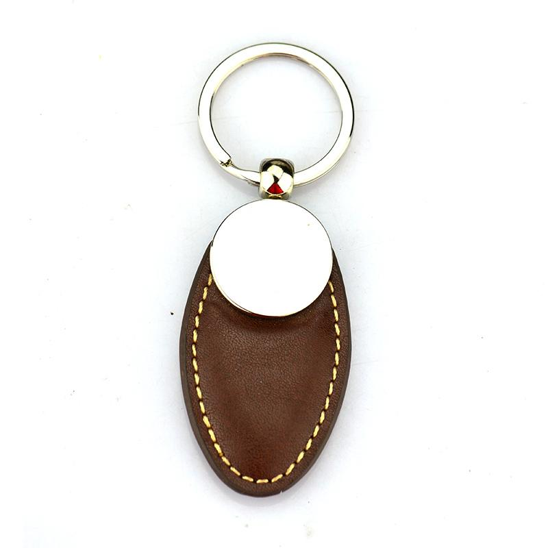 Artigifts Keyring Maker Custom Bulk Cheap Leather Key Chains Hotel