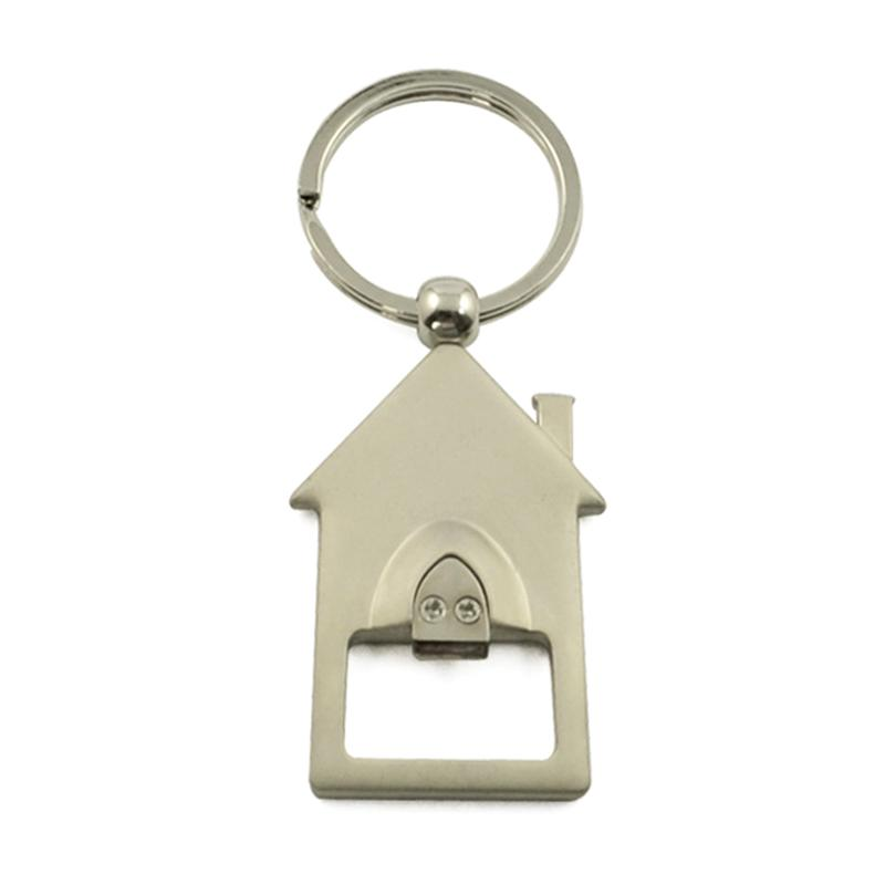 Wholesale Keychain Factory Custom Blank Metal Keychain Maker Online