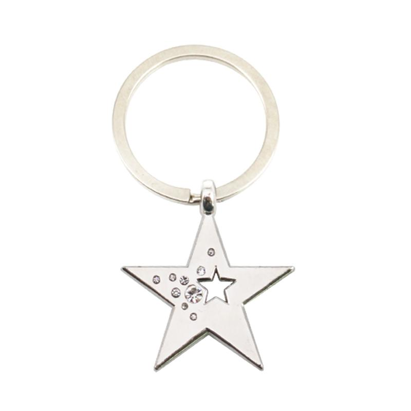 Keyring Maker Custom Your Own Personalised Metal Toy Gun Keychains