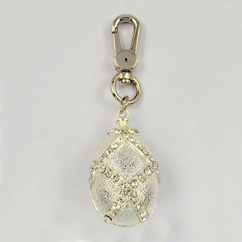 Keychains Factory Wholesale Custom Bulk Rhinestones Key Chain