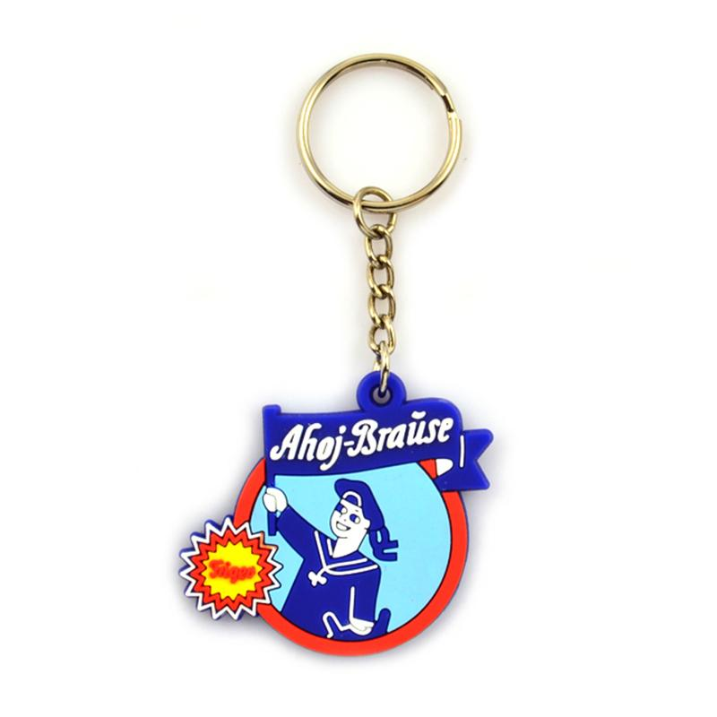 Keychains Maker No Minimum Design Your Own Plastic Key Holder
