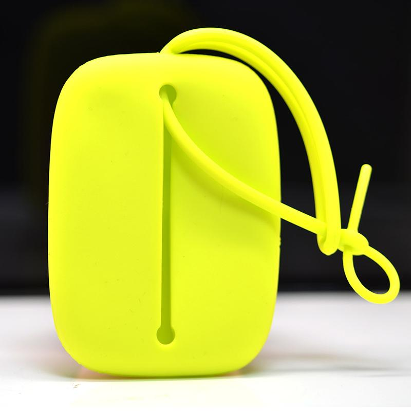 Artigifts Wholesale Keychains Silicone Key Holder For Multiple Keys