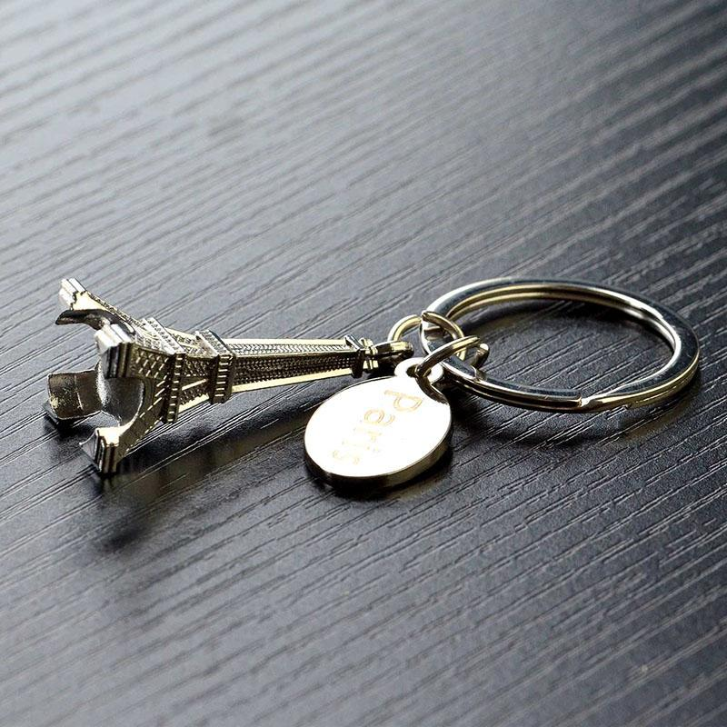 Keyrings Maker Custom Cheap Metal Keychain Wholesale Los Angeles