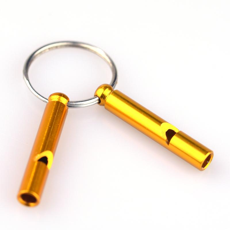 Artigifts Key Chain Factory Wholesale Metal Keychain Whistle