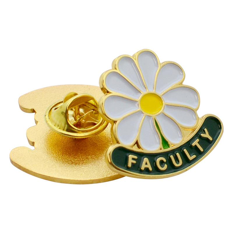 lapel pin manufacturers china wholesale metal lapel pin