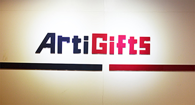 Artigifts Keychain Factory Development History