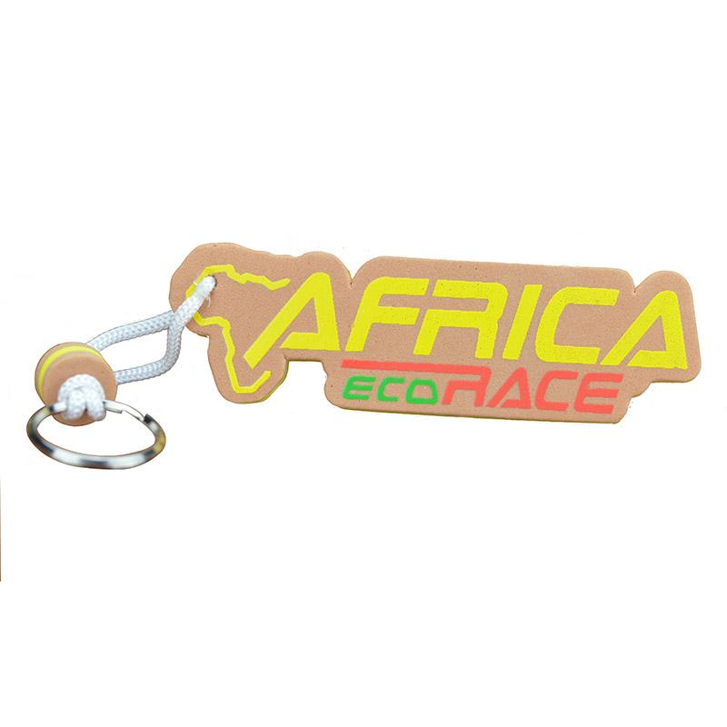 Artigifts Custom Personalised Cheap Eva Foam Keychain No Minimum