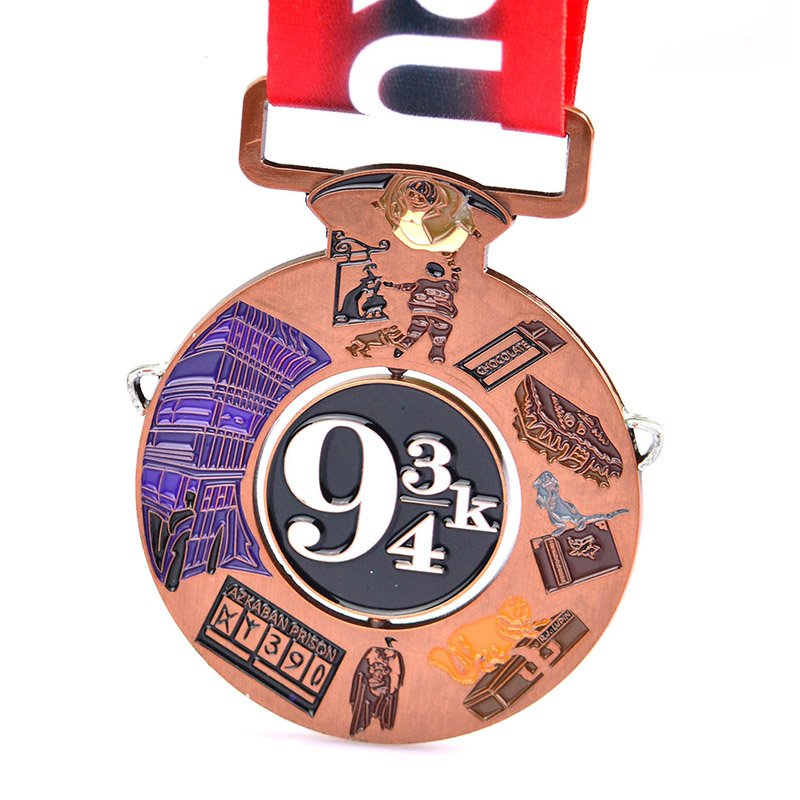 Artigifts Manufacturer China Promotional Custom Metal Medal