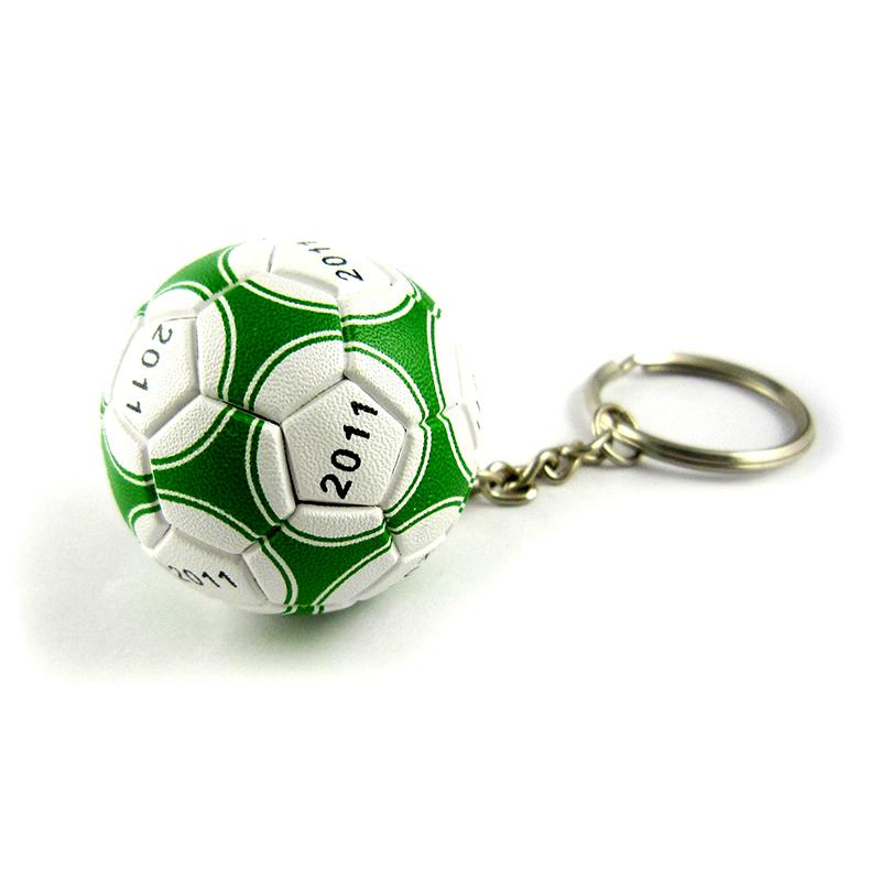 Wholesale Key Ring Factory Custom Keychain Pvc Tooth Keyring