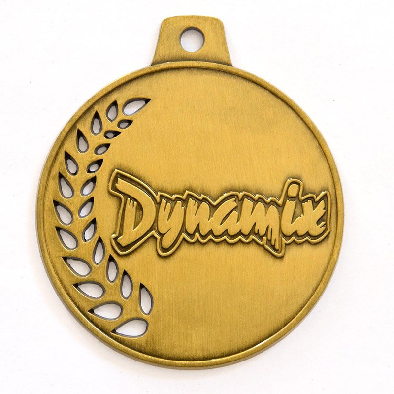 Artigifts Cheap Metal Blank Gold Silver Bronze Medal Custom
