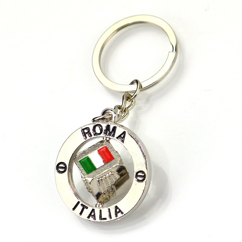 Key Chain Manufacturer Custom Keychains Metal Keyring Chain