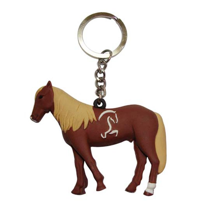 Custom 3D Metal Elephant Keychain Thailand Animal Keyring