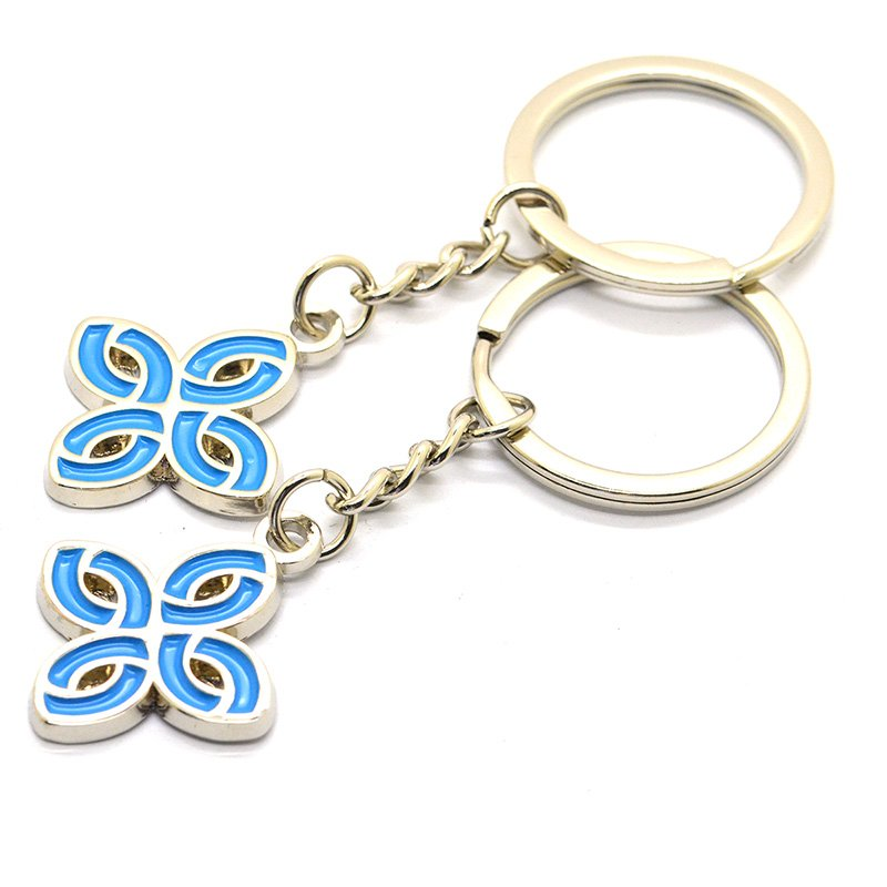 Promotional Gifts Key Chain Factory Custom Keychain Holder