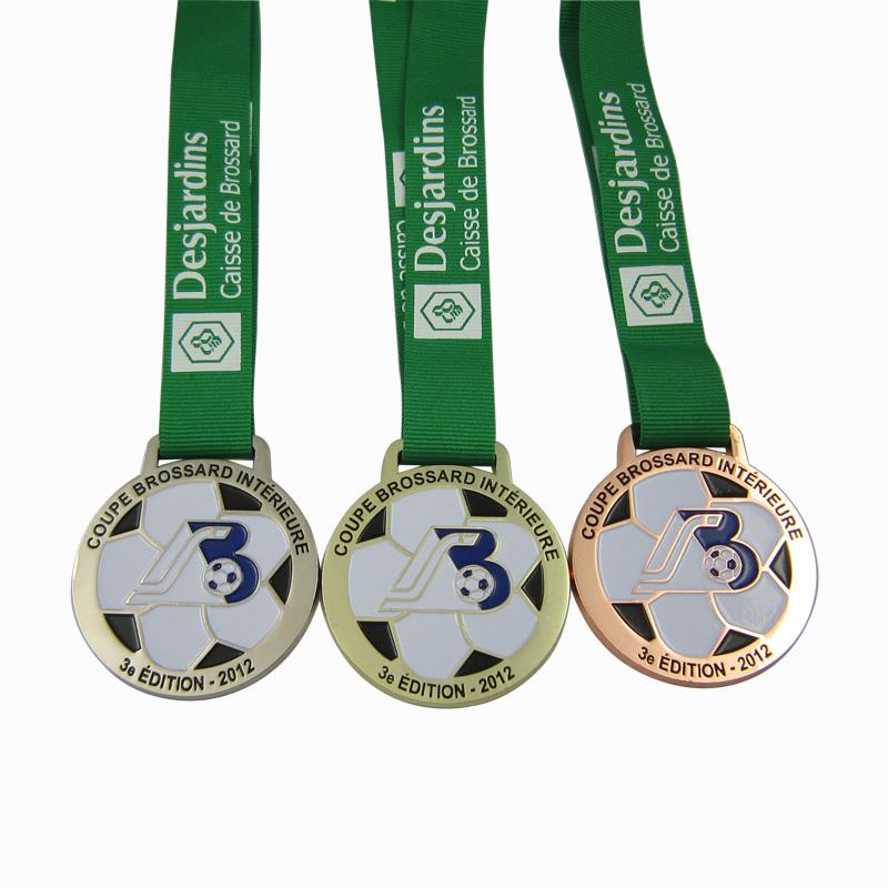 Artigifts Custom Logo Medal Stamp Sports Medal Manufacturer