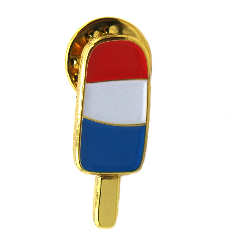 Custom Soft Enamel Pin Metal Lapel Pin Manufacturer China