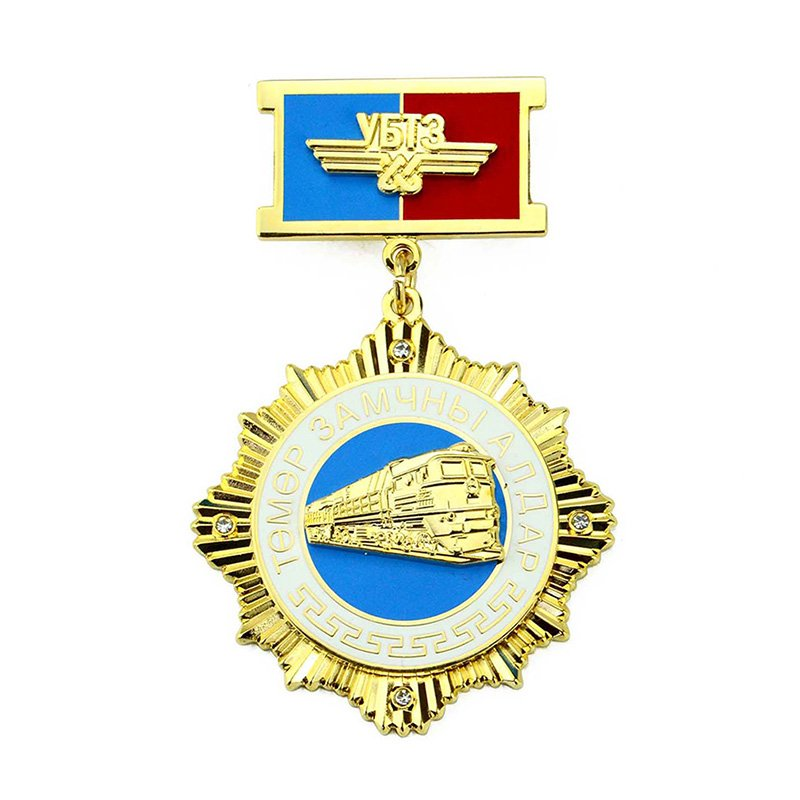 Custom Made Army Medals Metal Military Medal Of Honor