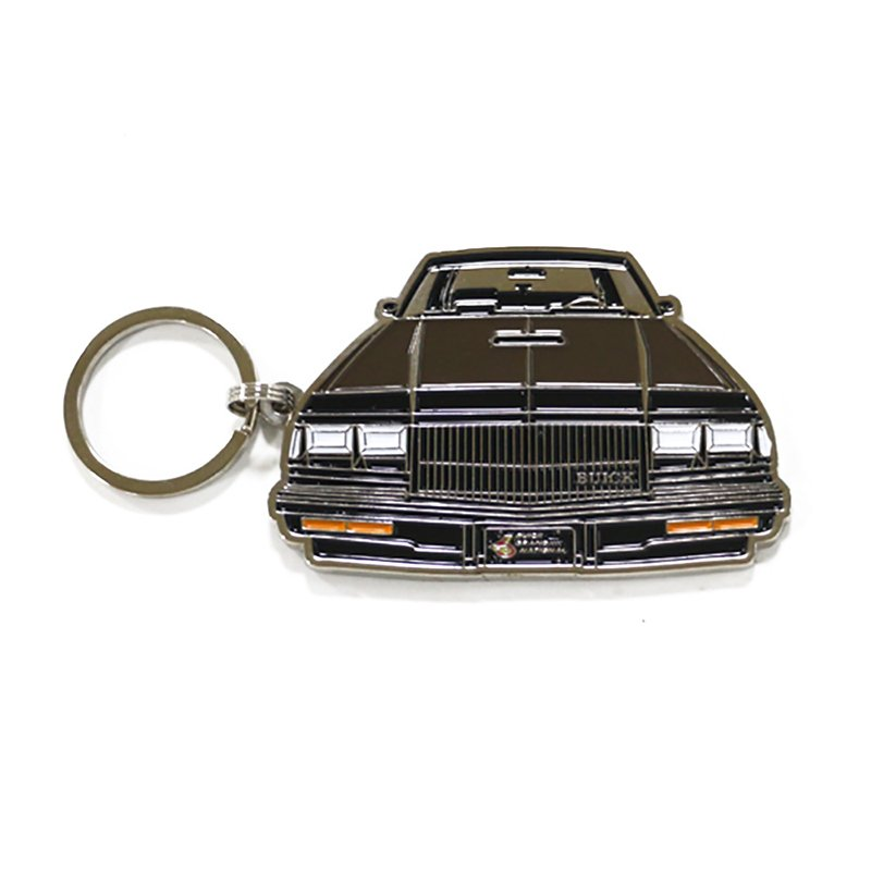 Custom Key Chain Metal Enamel Car Keychain For Sublimation