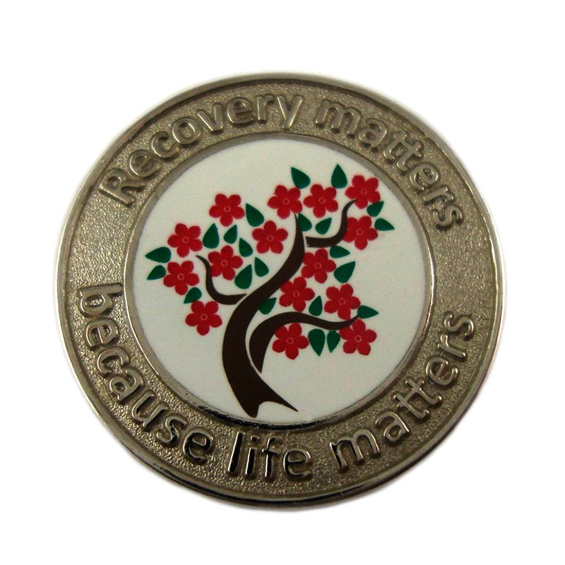 Custom Decorative Coin 2D Stamping Metal Enamel Coins Cheap