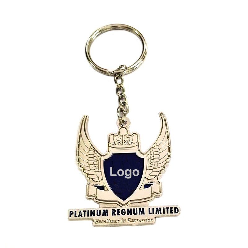 Zinc Alloy Key Chains Custom Make Your Own Keyrings For Men