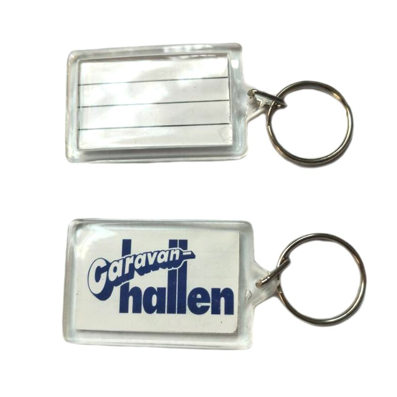 Custom Photo Keychain Acrylic Key Chains Make Your Own Keyring