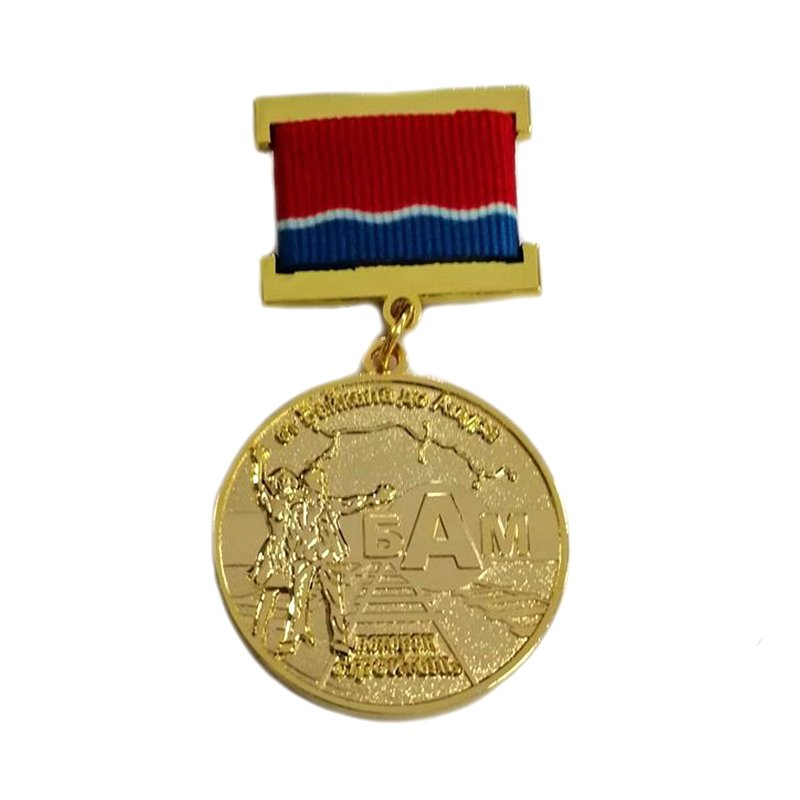 Military Awards And Decorations Custom Bulk Metal Army Medal